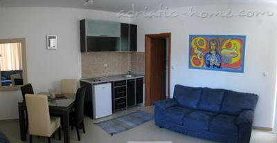 Studio apartment VILLA PRESIDENT VI, Herceg Novi, Montenegro - photo 6