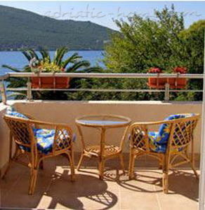 Studio apartment VILLA PRESIDENT VI, Herceg Novi, Montenegro - photo 3