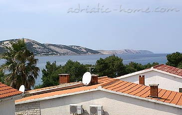 Apartment LACI V, Pag, Croatia - photo 2