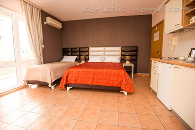 "Квартира-студия STUDIO APARTMENTS ""SOFIJA"", Budva, Черногория - фото 7"