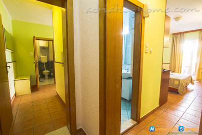 "Studio apartment STUDIO APARTMENTS""SOFIJA"", Budva, Montenegro - photo 4"