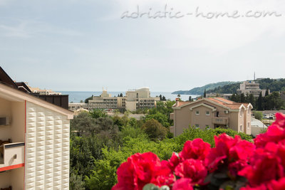 "Apartments THREEBEDROOM COMFORT APARTMENT ""SOFIJA""WITH SEA VIEW, Budva, Montenegro - photo 4"