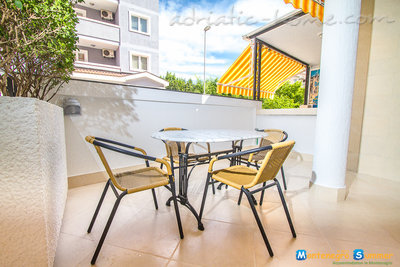 "Апартаменты EXTRA LARGE JEDNOSOBAN APARTMENT ""SOFIJA"", Budva, Черногория - фото 7"