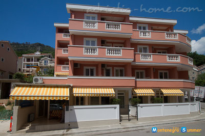 "Апартаменты EXTRA LARGE JEDNOSOBAN APARTMENT ""SOFIJA"", Budva, Черногория - фото 5"