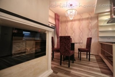 "Apartments luxury""SOFIJA"" twobedrooms apartment with garage, Budva, Montenegro - photo 3"