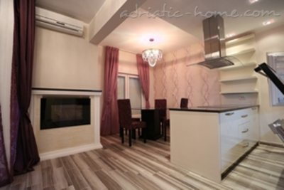 "Apartments luxury""SOFIJA"" twobedrooms apartment with garage, Budva, Montenegro - photo 4"