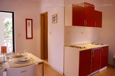 Apartments AENONA II, Nin, Croatia - photo 1