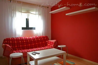 Apartments AENONA II, Nin, Croatia - photo 3