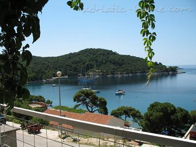 Studio PAVLIĆ MLJET III, Mljet, Croatie - photo 2