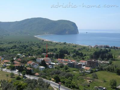 Apartments PEROVIĆ II, Buljarica, Montenegro - photo 1