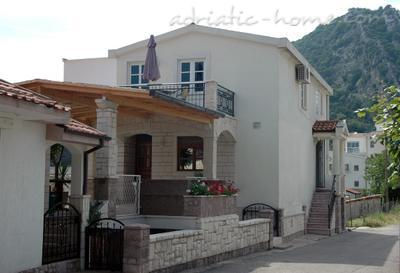 Apartments PEROVIĆ III, Petrovac, Montenegro - photo 6