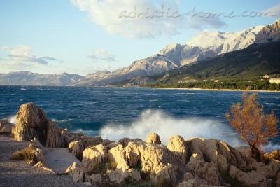 Studio apartment Villa MAKARANA, Makarska, Croatia - photo 6