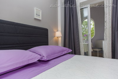 Studio apartment Villa MAKARANA, Makarska, Croatia - photo 5