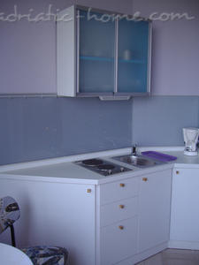 Studio apartment Villa MAKARANA, Makarska, Croatia - photo 13
