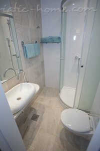 Studio apartment Villa MAKARANA II, Makarska, Croatia - photo 3