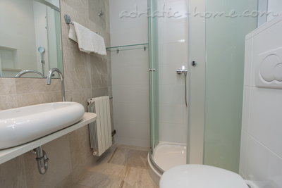 Studio apartment Villa MAKARANA II, Makarska, Croatia - photo 13