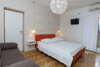 Studio apartment Villa MAKARANA II, Makarska, Croatia - photo 8
