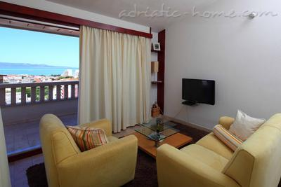 Apartments Villa MAKARANA III, Makarska, Croatia - photo 3