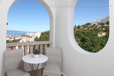 Apartments Villa MAKARANA III, Makarska, Croatia - photo 4