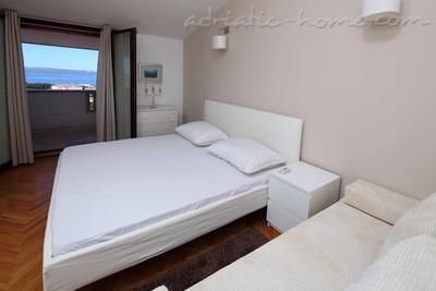 Apartments Villa MAKARANA III, Makarska, Croatia - photo 5
