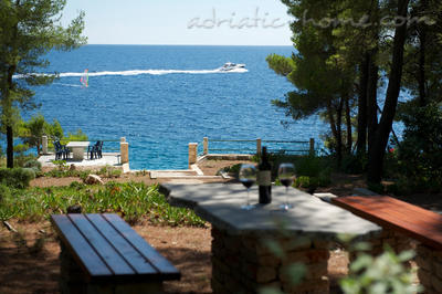 Apartment DEVERON III, Hvar, Croatia - photo 1