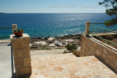 Apartment DEVERON III, Hvar, Croatia - photo 11