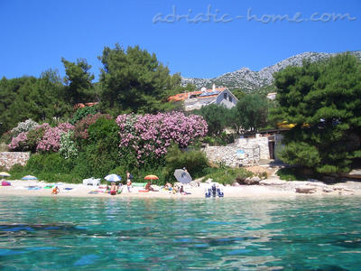 Apartment DEVERON III, Hvar, Croatia - photo 13