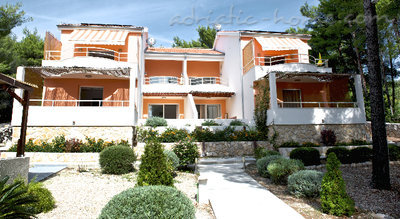 Apartments DEVERON IV, Hvar, Croatia - photo 10