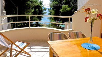 Apartments DEVERON -Island, Hvar, Croatia - photo 1