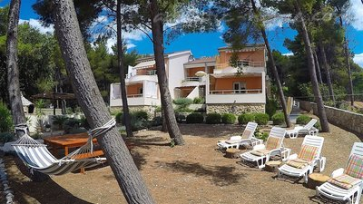 Apartments DEVERON -Island, Hvar, Croatia - photo 9