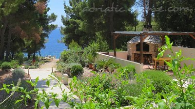Apartments DEVERON -Island, Hvar, Croatia - photo 8