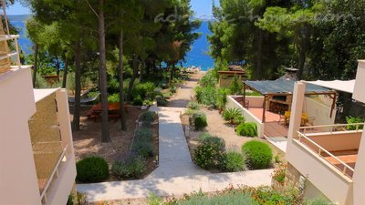 Apartments DEVERON -Island, Hvar, Croatia - photo 2