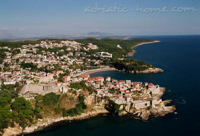 Apartments SUN, Ulcinj, Montenegro - photo 8