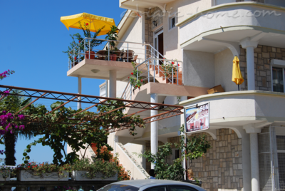 Apartments SUN, Ulcinj, Montenegro - photo 9