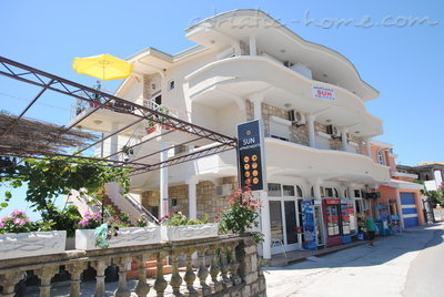 Apartments SUN, Ulcinj, Montenegro - photo 1