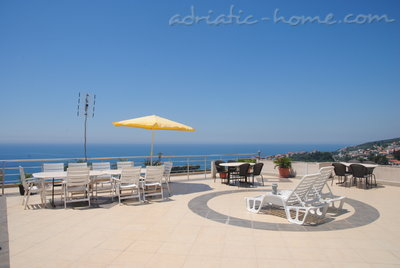 Apartments SUN, Ulcinj, Montenegro - photo 5