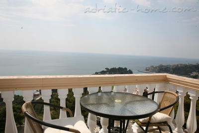 Apartments SUN, Ulcinj, Montenegro - photo 6