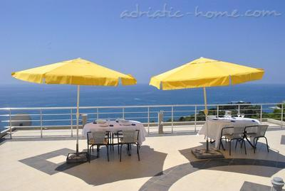 Apartments SUN II, Ulcinj, Montenegro - photo 12