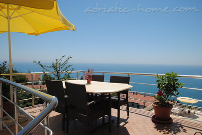 Apartments SUN II, Ulcinj, Montenegro - photo 6