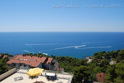 Apartments SUN III, Ulcinj, Montenegro - photo 12