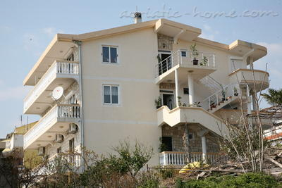 Apartments SUN IV, Ulcinj, Montenegro - photo 5