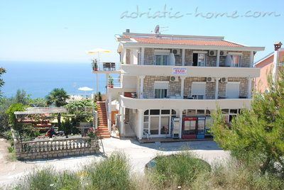 Studio apartment SUN V, Ulcinj, Montenegro - photo 11