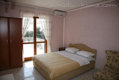 Studio apartment SUN V, Ulcinj, Montenegro - photo 5