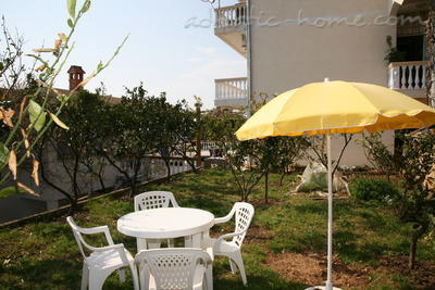 Studio apartment SUN V, Ulcinj, Montenegro - photo 1