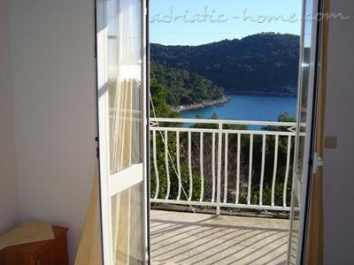 Apartments KRALJ II, Mljet, Croatia - photo 2