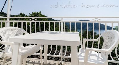 Apartments KRALJ III, Mljet, Croatia - photo 6