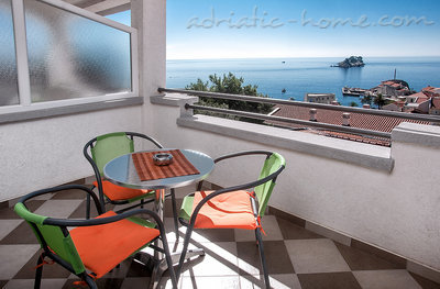 Apartments ĐUROVIĆ  VII, Petrovac, Montenegro - photo 5