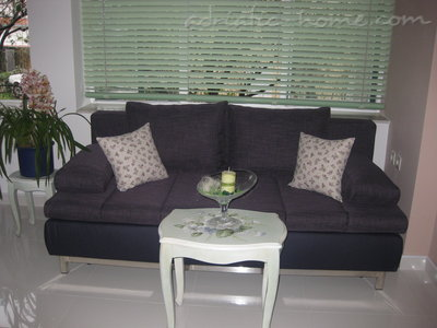 Apartments Comfort Apartment with Terrace (5 - 6 Adults), Makarska, Croatia - photo 6