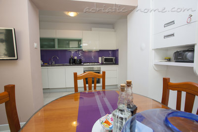 Appartementen Comfort Apartment with Terrace (5 - 6 Adults), Makarska, Kroatië - foto 10