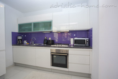 Apartamentos Comfort Apartment with Terrace (5 - 6 Adults), Makarska, Croácia - foto 3